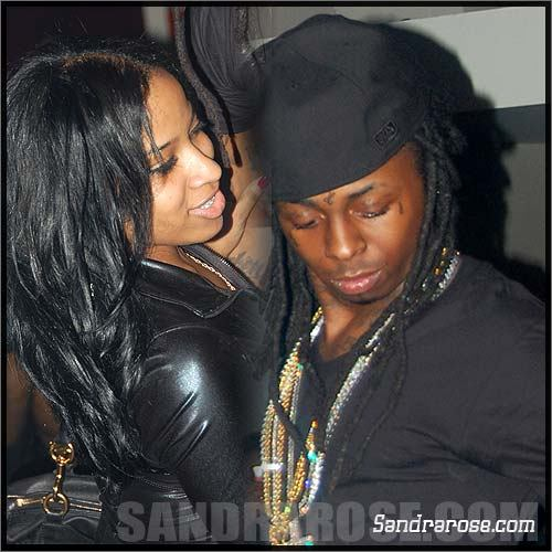 Bring2Fruition: GOSSIP: Lil Wayne Wants Toya Back?